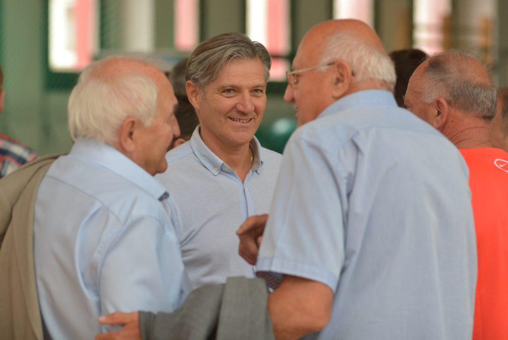 Fénykép: Kurdi József/pmfc.hu