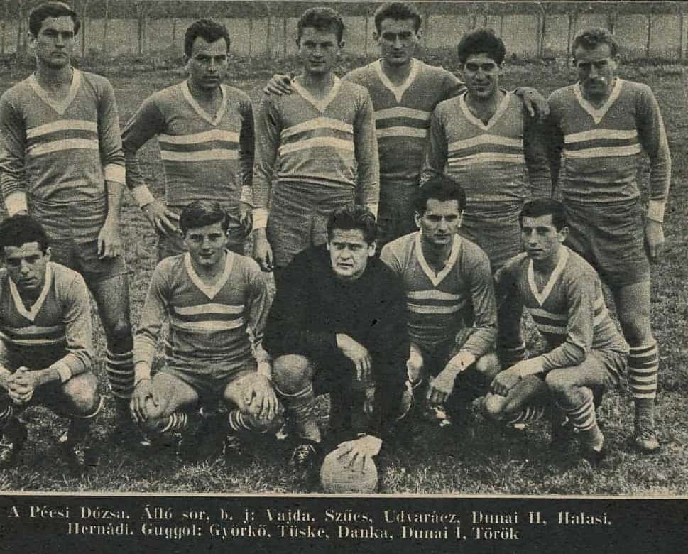 pecsidozsa1964