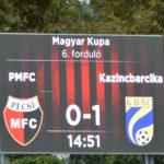 Pmfc-Kazincbarcika MK 1-20