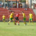 Pmfc-Makó 0-34