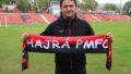Vas László a PMFC új edzője