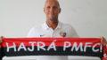 Sárai György a PMFC új vezetőedzője